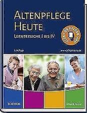 Altenpflege Heute (2017, Gebundene Ausgabe)