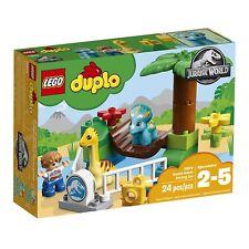 LEGO® Duplo: Gentle Giants Petting Zoo Building Play Set 10879 NEW NIB Sealed