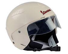 casco vespa bianco helmet casque helm hjelmen accessori moto peg perego CS0706