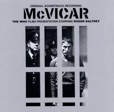 The Who - McVicar Soundtrack (CD)