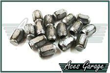 16 x 19mm Rim Nuts Suit Alloy Wheels Chrome VL - VZ Genuine Spare Parts - Aces