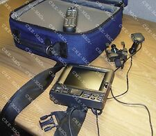 """/////ALPINE NVE-N851 - TME-C005A NAVIGATION SYSTEM PACKAGE """"IN A BAG"""" VERY RARE!"""