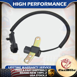 Crankshaft Position Sensor For Jeep Wrangler TJ Cherokee 2.5L 4.0L 56027865AB