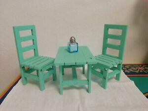 Casa de muñecas en miniatura 1//6th escala representación de una tina de mantequilla Barbie SK079