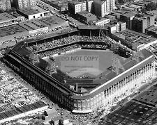 EBBETS FIELD IN BROOKLYN, NEW YORK CIRCA 1947 - 8X10 SPORTS PHOTO (CC643)