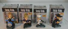 Cheap Trick Bobblehead Set Of 4 Rockford Rivets 20016 New