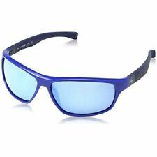Verspiegelte ovale Sonnenbrillen für Herren