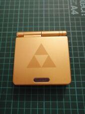 GameBoy Advance SP Backlit / Backlight IPS V2 - Ags 101 GBA SP Zelda