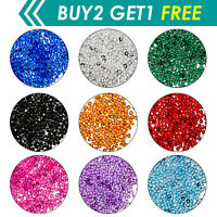 6000pcs Wedding Decor Scatter Table Crystals Diamonds Acrylic Confetti Sparkle