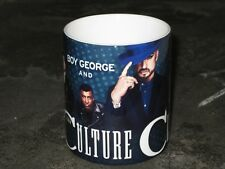 Boy George and Culture Club Great Tour Advertising MUG