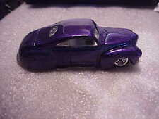 Hot Wheels Mint Loose Tail Dragger with Silver Lace Wheels