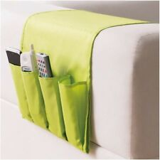 1PCS Sundries Household Sofa Couch Remote Control Top Holder Arm Rest Organizer