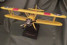 N2S Yellow Peril 1/24 Scale Display ready Military Biplane US Navy The Museum Co