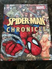 Spider-Man Year by Year a Visual Chronicle by Dorling Kindersley Ltd (Multiple …