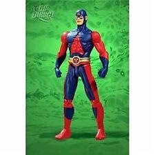 DC Direct legends première apparition le atom 6 pouces figure, boxed & new justice
