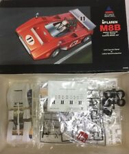 Accurate Miniatures 1:24 McLaren M8B 1970 Can-Am Racer