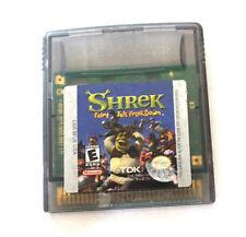 Action-/Abenteuer-Videospiele für den Nintendo Game Boy Color