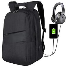 Laptop Backpack, Backpack for 17 inch Notebook/PC Business Travel Backpack
