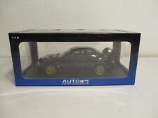 78604 Subaru Impreza 22b Nero 19981 18 Autoart