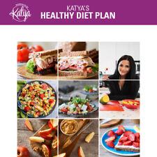Katya Elise Henry Nutrition Tips Supplement Guide Healhy Diet Plan Wbk Girls
