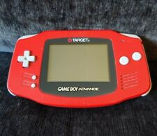 Game Boy Advance Target Edition