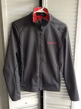 Women's RLX Ralph Lauren Golf Jacket Sz S Gray NWOT (1159)