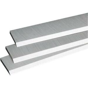 """15"""" inch Planer Blades Knives for Powermatic 15, replaces 6284801, Set of 3"""