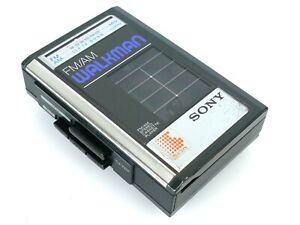 Vintage Sony Walkman F31 - Untested  |188