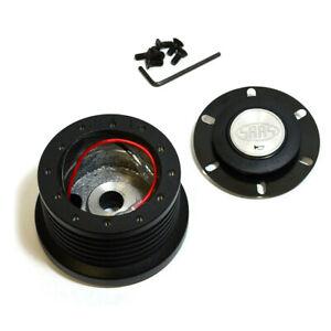 SAAS steering wheel boss kit for Ford Laser All Models 1981 - 1994 BK32L