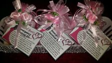 WEDDING GIFT BRIDESMAIDS THANK YOU SURVIVAL KIT