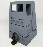 Star Wars Legion - Scenery / Terrain - Imperial Control Tower
