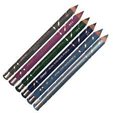 Crayon khol yeux bleu - bleu poudre - bleu clair - gris - vert foncé ou lilas