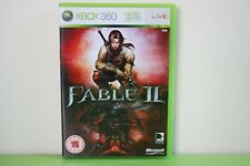 Fable II - XBOX360 Game PAL