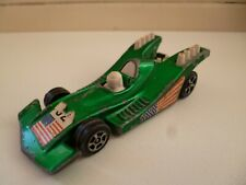 Grand Prix Racer - Green - Juniors - Corgi - GT Britain