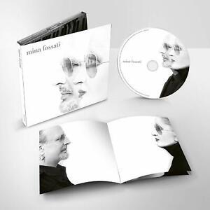 Mina Fossati CD Digipack  Musica Italiana Nuovo Sigillato