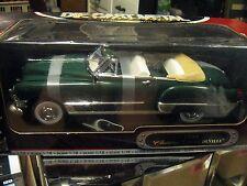 1:18 SCALE ROAD SIGNATURE YATMING 1949 Cadillac Coupe de Ville CONVERTIBLE