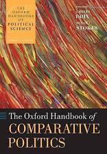 The Oxford Handbook of Comparative Politics by Oxford University Press (Paperbac