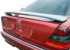 Fits 1994 - 2001 Mercedes C Class W202 Spoiler Wing No 3rd Light