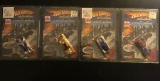 Hot Wheels Acceleracers DVD Lot of 4