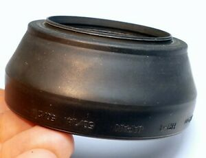 Nikon HR-1 Lens Hood Shade for 50mm f/1.4 Nikkor Non Ai-s screw in type OEM
