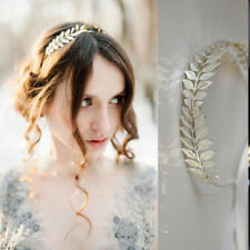 Metal/Chain Crown Headband Hair Accessories for Women