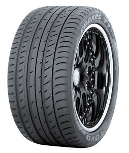 TOYO Tire 315/35R20 106W PROXES T1 SPORT ...NEW! 3153520 315 35 20 315/35/20