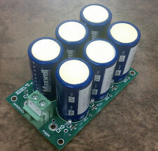 INTRONICS POWER UCAP16-58  ULTRACAPACITOR MODULE USA MADE