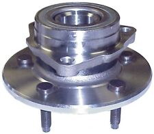 One New Front Wheel Hub Bearing Power Train Components PT515017
