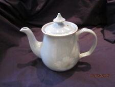 Tea Pots 1960-1979 Denby, Langley & Lovatt Pottery