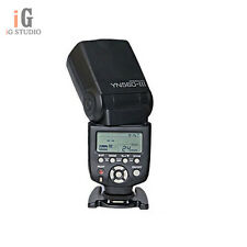 YONGNUO YN560 III YN-560lll Wrieless Trigger & Speedlite Flash for Nikon Camera