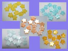 Glass & Lampwork Jewellery Making Star Craft Beads
