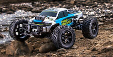 Kyosho 1:8 Scale Radio Controlled Brushless 4WD Monster Truck PSYCHO KRUISER Kit