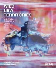 Wild New Territories, Michael Hampton, John Wood, Bill Jeffries, Thomas Borsc, N