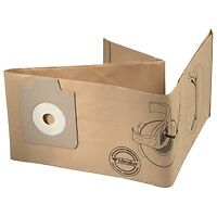 Euroclean / Nilfisk GD930 Replacement Vacuum Bags - 10 pk